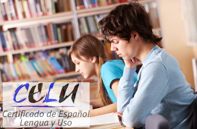 Certificado de Español Lengua y Uso – CELU