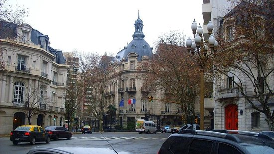 recoleta - Medicina na Argentina: gastos, faculdades públicas e privadas